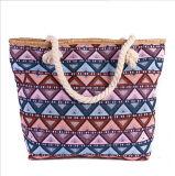 方法新しいハンドメイドのハンドメイドのハンドバッグ浜袋の大きい容量のミイラ袋の新しいショルダー・バッグ