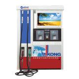 Distributeur de Pompe-Essence de pétrole (premiers gicleurs de pente machine-4 4 grands écrans LCD)