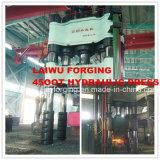 Modifier rompant l'extraction principale de gaz de pétrole de la bride Apiq1 de tête de chèvre