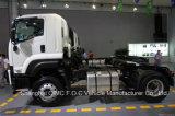 Isuzu 4*2のトラクターのトラック