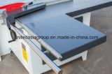 A tabela de deslizamento do Woodworking da elevada precisão de Ua2800s viu que /Panel viu