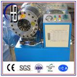 Máquina que prensa del manguito manual de la venta directa de la fábrica