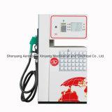 Posto de gasolina de dois indicadores do LCD um bocal 1200mm da Bomba-Um elevado