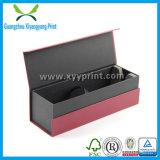 Contenitore di carta su ordinazione di scatola del vino con l'alta qualità