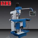 CNC Driilingおよびフライス盤(XK6350フライス盤)
