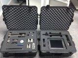 Он-лайн миниая аппаратура испытание для предохранительных клапанов