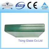 Cortar o vidro laminado dos tamanhos de 6.38mm-42.30mm