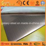 1.4301 Feuille d'Inox d'acier inoxydable de la feuille 304