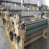 Máquina de têxtil de tear de tecelagem a jato de água de alta qualidade para venda