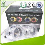 Bi-xenon het AutoLicht van de Lens van de Projector