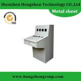 Peças da fabricação de metal da folha da precisão do OEM