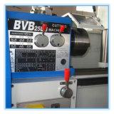 Piccola mini macchina da tavolino del tornio di DIY (tornio BVB25L BVB25 del banco)