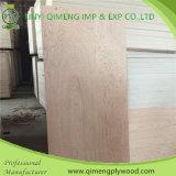 Коммерчески Plywood 3 ' x6 3 ' x7 3 ' x8 Size Bintangor Door Skin с Cheaper Price