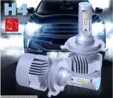 kit de la linterna de 4000lm Q4 LED con Canbus