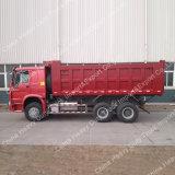 Tipper HOWO 6X4 336/371HP/тележка сброса с низкой ценой