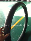 Butylkautschuk-inneres Gefäß für Motorrad-Reifen und Gefäß (2.75-17)