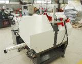 Digitale Displayer bewerkt het Plastic Venster van de Besnoeiing in verstek Makend Machine