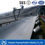 Bande de conveyeur en acier résistante au feu de câble de la meilleure qualité
