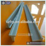 ガラス繊維の製品FRP PultrudedのプロフィールTのビーム