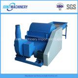 Máquina da abertura da fibra de Nonvowen Polyster