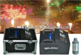 DMX Steuerung DJ positionieren doppelte Belags-Maschine des Beleuchtung-Geräten-600W
