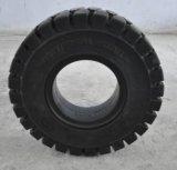 El PUNTO, ISO certificó Inflalted y el neumático industrial sólido (28*9-15 825-15 700-12)