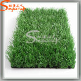 Dernier décoration sportive Artificial Plant Football Grass