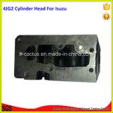 SelbstZylinderkopf der maschinenteil-4jg2 für Isuzu Rodeo-Soldat 2.5D
