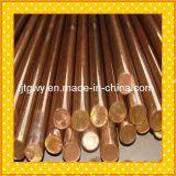 C12000, C1220, C1201 Rod de cuivre