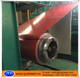 Color galvanizado Steel/PPGL