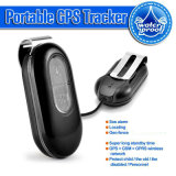 Free Tracking Platform Google Map sur Mobile Waterproof Personal GPS Tracker