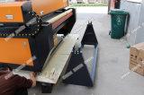 Tagliatrice d'alimentazione automatica del laser di taglio di bordo del tessuto di disegno del tessuto