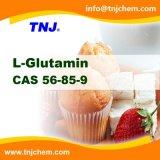 Muskel-Ergänzung L-Glutamin CAS 56-85-9 für Karosserien-Gebäude