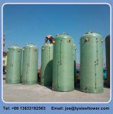 低価格のFRPの水漕GRPの容器圧力タンク