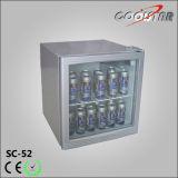 Un étalage plus froid, mini étalage de partie supérieure du comptoir (SC-52)