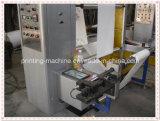 Печатная машина гибкого трубопровода полиэтиленового пакета 6 цветов (ТАВРО CH886)