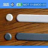 Goujons tactiles d'acier inoxydable d'indicateur de sécurité routière