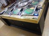 Metal CabinetおよびビルAcceptorとのトリニダードRoulette Wheelの熱いSale