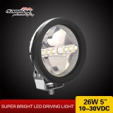Road 4X4 Racing Vehicles LED Drving Light 떨어져