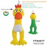 Giocattolo del cane del fabbricato di masticazione, fornitori cinesi del giocattolo (YT84080)