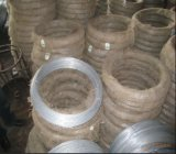 サウジアラビアの市場のための中国Factroyの低価格のエレクトロによって電流を通されるワイヤーBwg20-Bwg22
