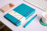 Bloco de notas por atacado do jornal do planejador/caderno simples & elegantes