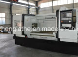 CNC Lathe From Yishui da alta velocidade e do Low Price (CK6263G)