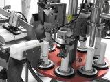 관 충전물과 밀봉 기계