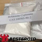 (CAS: 106505-90-2) Hoge Zuiverheid Boldenone Cypionate voor Bodybuilding