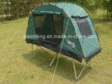 Kampierendes Zelt-Feldbett mit abnehmbarem Gebrauch