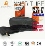 Macchina fotografica butilica originale 2.75-17 del tubo interno del tubo del motociclo del tubo