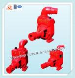 Ns-Serien-Selbst, der landwirtschaftliche Bewässerung-Wasser-Pumpe grundiert