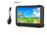 "5.8g無線セキュリティシステム(90度小型camera+5 "" HD TFTスクリーンの受信機)"