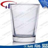 mini tazza di vetro pressata a macchina del vino 40ml (CHM8211)